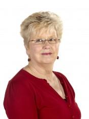 Margaret Carleton