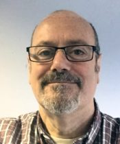 Jeff Boardman – Being There Volunteer Recruitment Co-ordinator