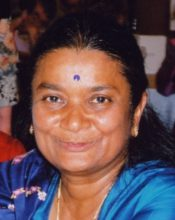 CALLplus Trustee – Professor (Dr) Minaxi Desai, MBBS, FRCPath, CBE