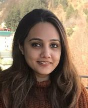 Anam Siddiqi – Being There Support Services Assistant